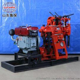XY100液压型百米钻机