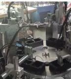 东莞维进智能直销厂家喷雾盖滤芯自动组装机