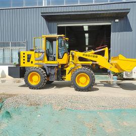 920小铲车全新 小铲车全新 小型农用装载机
