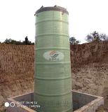 山東聊城一體化污水提升泵站廠家說明