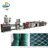 漁網線生產設備、釣魚線密目網塑料圓絲單絲拉絲機