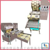 全自动烤鸭饼机、商用烤鸭饼机、优品批发烤鸭饼机