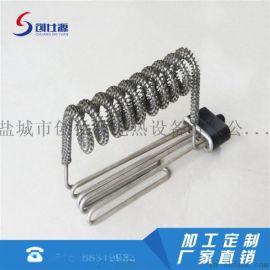 電熱管 翅片管 散熱翅片管 異型翅片管