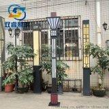 古镇LED景观灯户外广场绿化庭院灯别墅道路景观灯柱