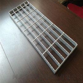不锈钢钢格板厂家供应于平台,电厂