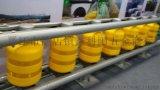廈門高速旋轉筒防護欄防撞桶