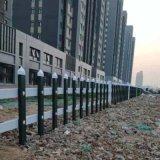 吉林吉林塑料草坪护栏pvc护栏 道路护栏pvc