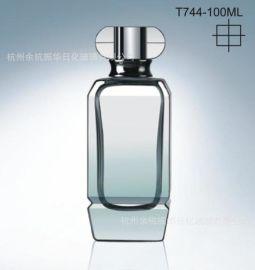 杭州振华香水瓶香熏瓶玻璃瓶定做