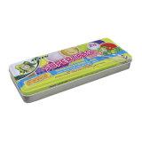 業士兒童卡通馬口鐵鉛筆盒,學生筆盒