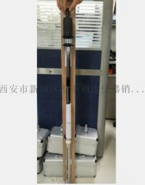 西安DYM-1动槽式水银气压表