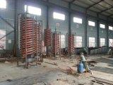 溜槽选矿 大富集比 大处理量矿用螺旋溜槽厂家