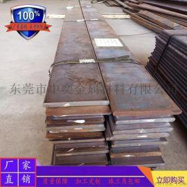 50Cr合金结构钢适用范围