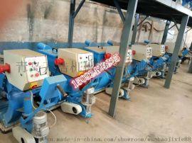 厂家供应移动式路面抛丸机移动式桥面抛丸机隧道抛丸机