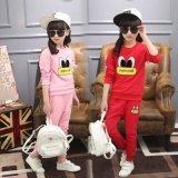 儿童卫衣套装2-8岁左右卫衣2件套装
