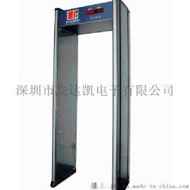 高分辨率體溫安檢門 駐足停留測溫 體溫安檢門