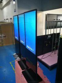 中视同创液晶广告机 49寸壁挂落地广告机