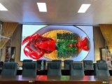 一般会议室用哪些型号的LED显示屏
