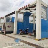 水泥厂火电厂龙门式洗车机参数配置