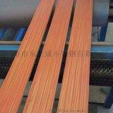 深圳不鏽鋼花梨木紋管 201不鏽鋼木紋管