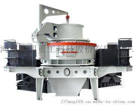 黎明重工冲击式制砂机