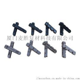碳纤维轮圈用刹车皮块台湾产通用款