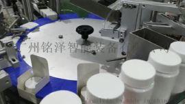 装盒机,全自动立式圆瓶装盒机,瓶子自动装盒机
