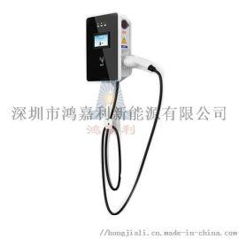 电动汽车交流充电桩