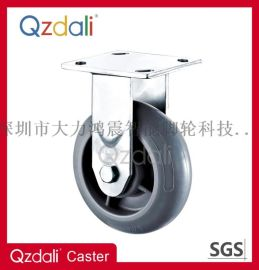 定向重型人造胶脚轮工业脚轮