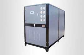 水冷式冰水机 水冷低温冷水机