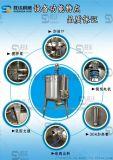 供應不鏽鋼攪拌桶 真空密封攪拌罐 不鏽鋼反應釜