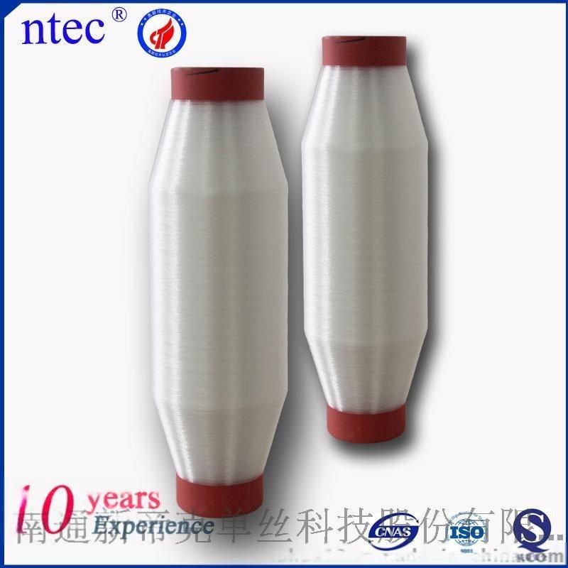 南通新帝克供應滌綸皮芯型熱熔單絲空調濾網專用