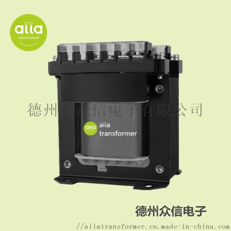 BK50-500W单相隔离机床控制变压器