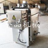 不鏽鋼紅糖燻雞爐-符離集燒雞上色糖薰爐