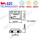 TCXO-404系列晶体振荡器MTI品牌原装正品