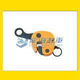 HKC型世霸H钢吊夹具:型钢水平吊用夹