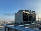 BY-R-100T江苏南通冷却塔厂家报价-智能型节水型冷却水塔价格