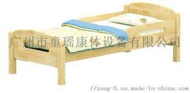 幼儿园实木床,幼儿园午休床,幼儿园折叠床