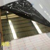 貴州201不鏽鋼鏡面鈦金板材1200*2440