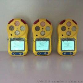 氣體檢測儀-蘭州四合一氣體檢測儀