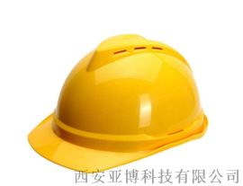 西安安全帽印字