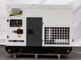 大泽动力35kw柴油发电机TO38000ET