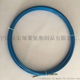 高压清洗机高压管,超高压树脂软管,水射流清洗管