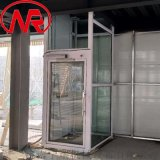 舊樓改造家用電梯  液壓升降電梯 曳引升降機