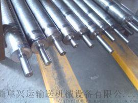 不锈钢滚筒输送机 定做不锈钢输送滚筒 六九重工 动