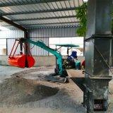 粉煤灰吸泵 抓料机构 六九重工 挖树苗的机器价格