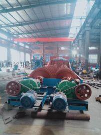 广东大型双螺旋洗沙机全自动洗石机单双螺旋分级机