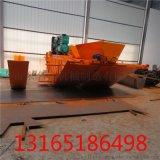 自动混凝土渠道成型机厂家 梯形水槽边沟成型机做法