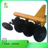 農業機械 拉機全懸掛配套圓盤犁