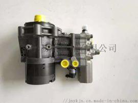 TR60矿车康明斯QSK19发动机柴油泵