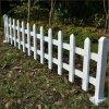 PVC草坪护栏作用,草坪围栏隔离装饰,塑钢护栏高度